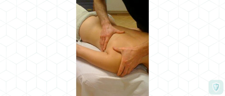 Массаж и лечебная физкультура