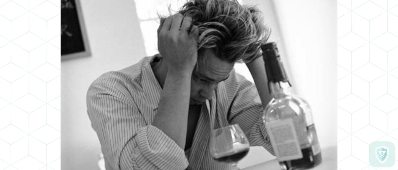 Алкогольный психоз лечение