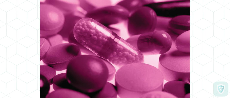 Антибиотики и сульфаниламиды
