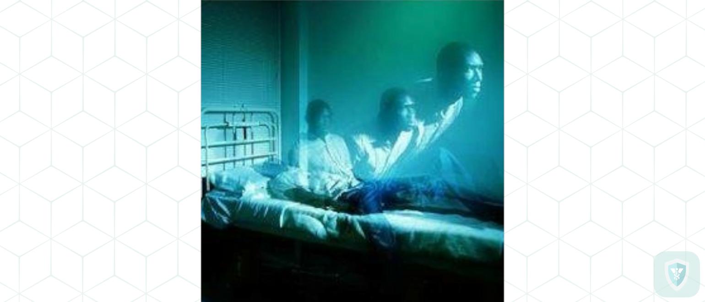Что такое сонный паралич и как с ним бороться