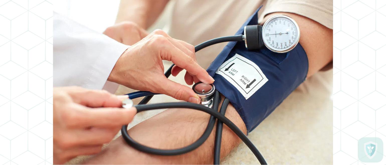 Как лечить высокое артериальное давление