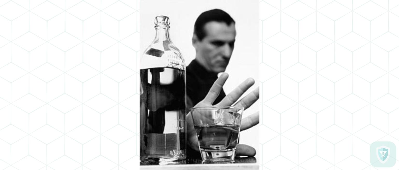 Клиника алкогольной зависимости
