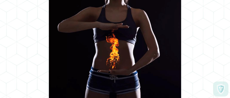 Неприятная изжога – как бороться?