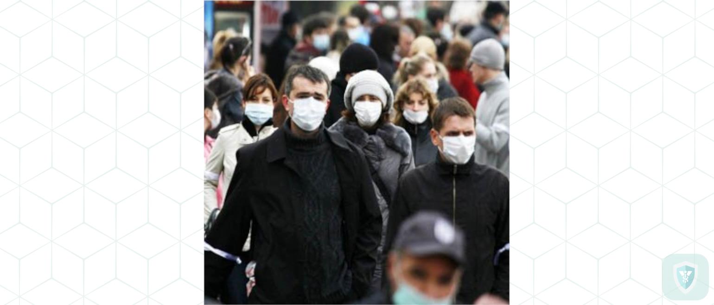Не так опасен грипп, как его осложнения