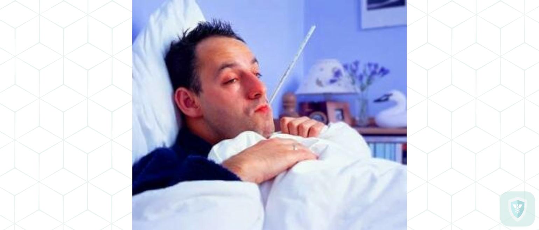 Новая волна гриппа