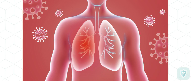 Пневмония, клинический диагноз