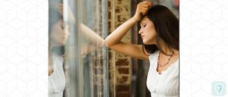 Причина многих заболеваний кроется в депрессии