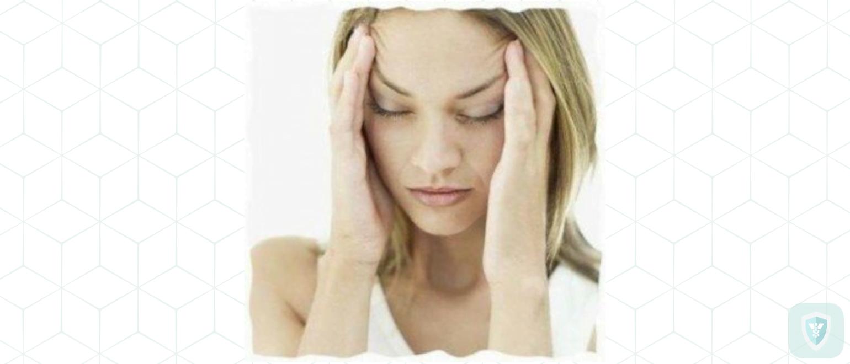 Причины и средства борьбы с головной болью