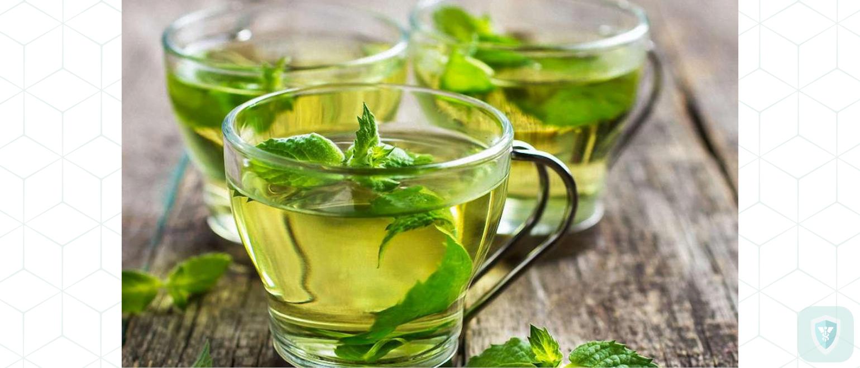 Природный антидепрессант – зеленый чай