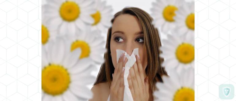 Профилактические процедуры при аллергии