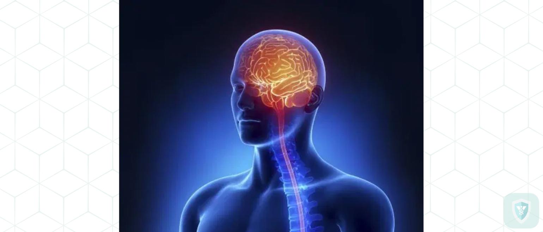Развитие гриппозных поражений нервной системы