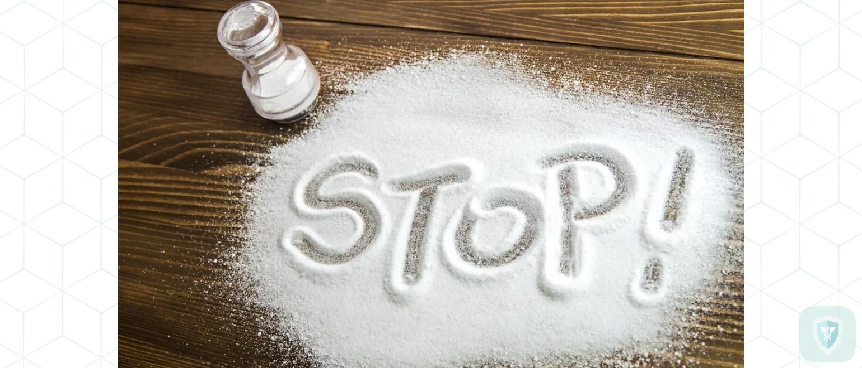 Соль – белая смерть. В прямом смысле…