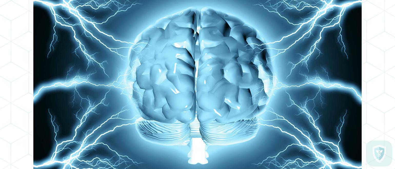 Тяжелая форма поражения нервной системы