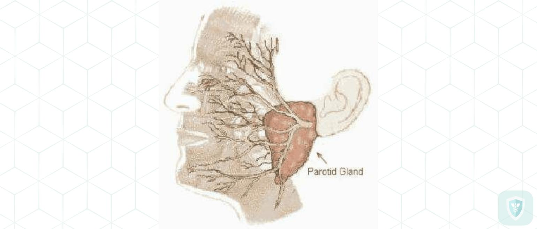 Удаление лицевого нерва