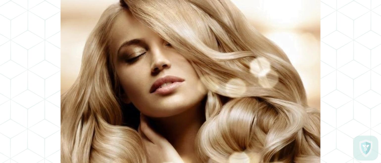 Выходные красоты: лечим и ухаживаем за волосами