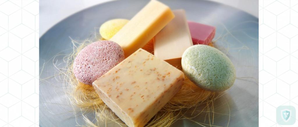 Антибактериальное мыло опасно для здоровья