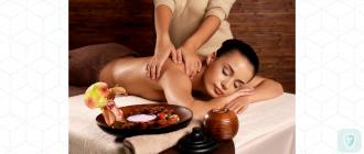 Польза тайского массажа