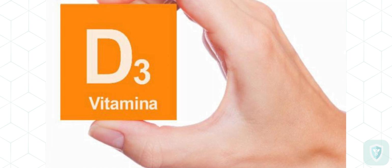 Дефицит витамина «D» в организме: 5 тревожных сигналов