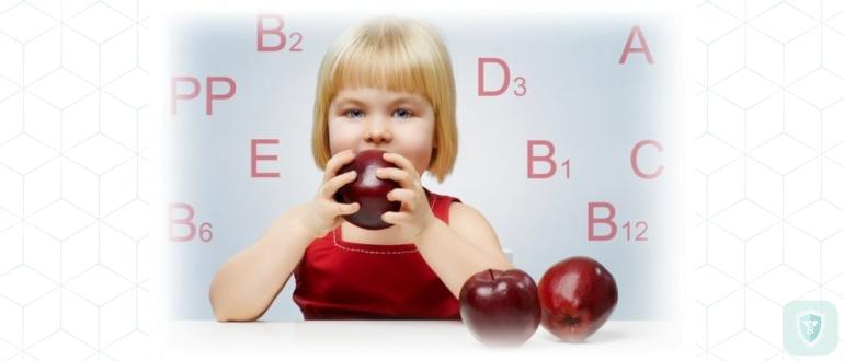Внимание! Более половины детей страдают от дефицита железа