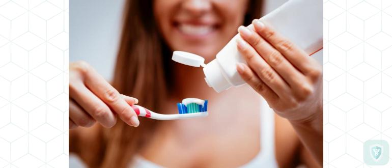 Отбеливающие зубные пасты