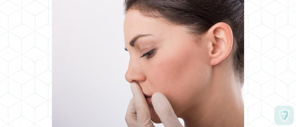 Мукофагия (ковыряние в носу и поедание козявок) — причины, последствия и лечение