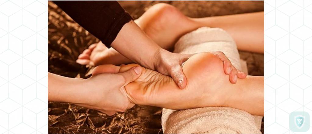 Салон массажа