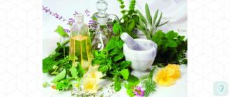 Лекарственные травы в эффективной борьбе с псориазом