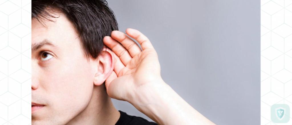 Как распознать потерю слуха?