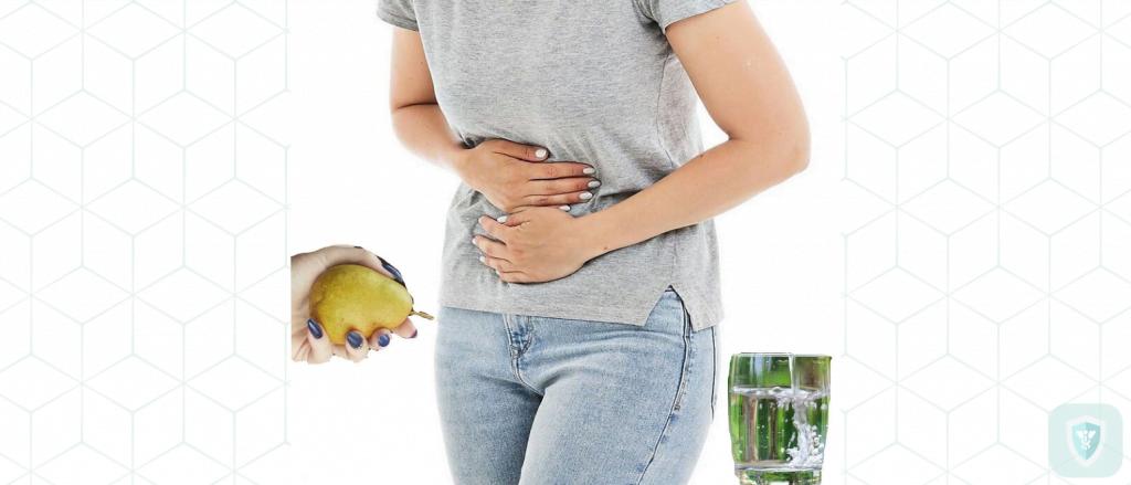 Какие травяные настои полезны для пищеварения?