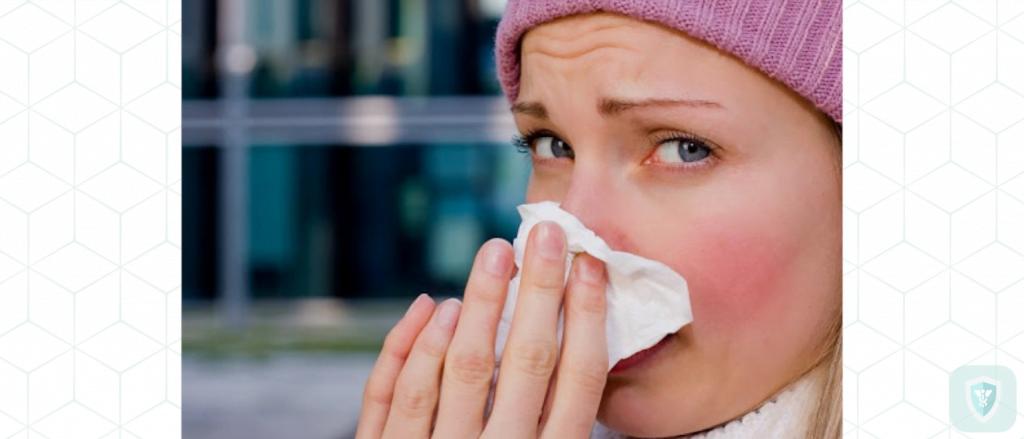 Что такое аллергия на холод, и как с ней бороться