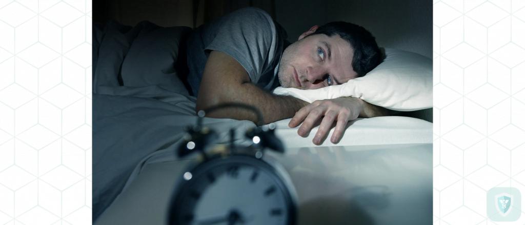 Проблемы со сном — как с ними справиться?