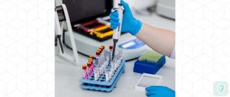 4 важных шага к профессиональному лабораторному обследованию
