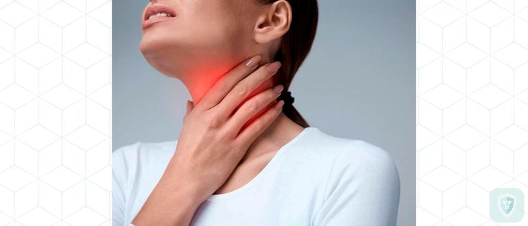 Домашние средства от боли в горле: 7 полезных советов