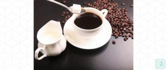 Было доказано, что пить кофе не вредно – проверьте это!