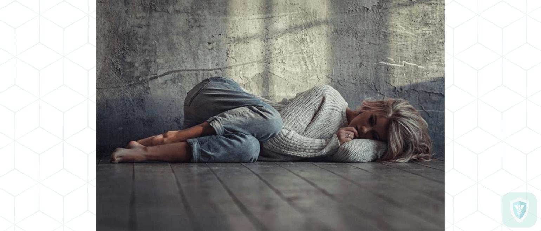 Что нужно знать о депрессии: причины, симптомы, лечение