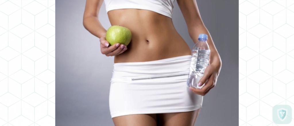18 способов вывести лишнюю воду из организма